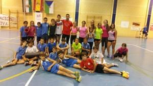 Club Atletismo Torrejoncillo
