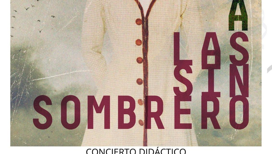 Paco Damas y su canto a Las Sinsombrero llega a Torrejoncillo