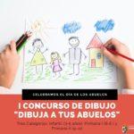 Consurso de dibujos destinado a los más pequeños
