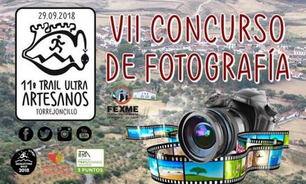 VII Concurso de Fotografía Trail Artesanos