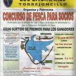 Concurso Pesca Los Encinares