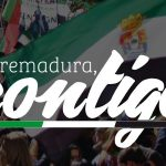 """La campaña  del PSOE """"Extremadura, contigo"""" llega a Torrejoncillo"""