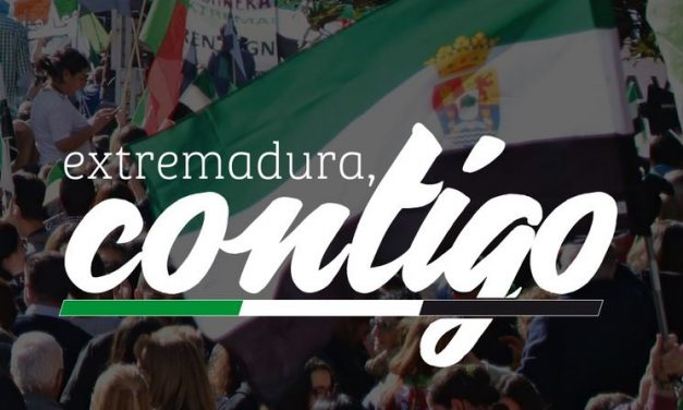 La campaña  del PSOE «Extremadura, contigo» llega a Torrejoncillo