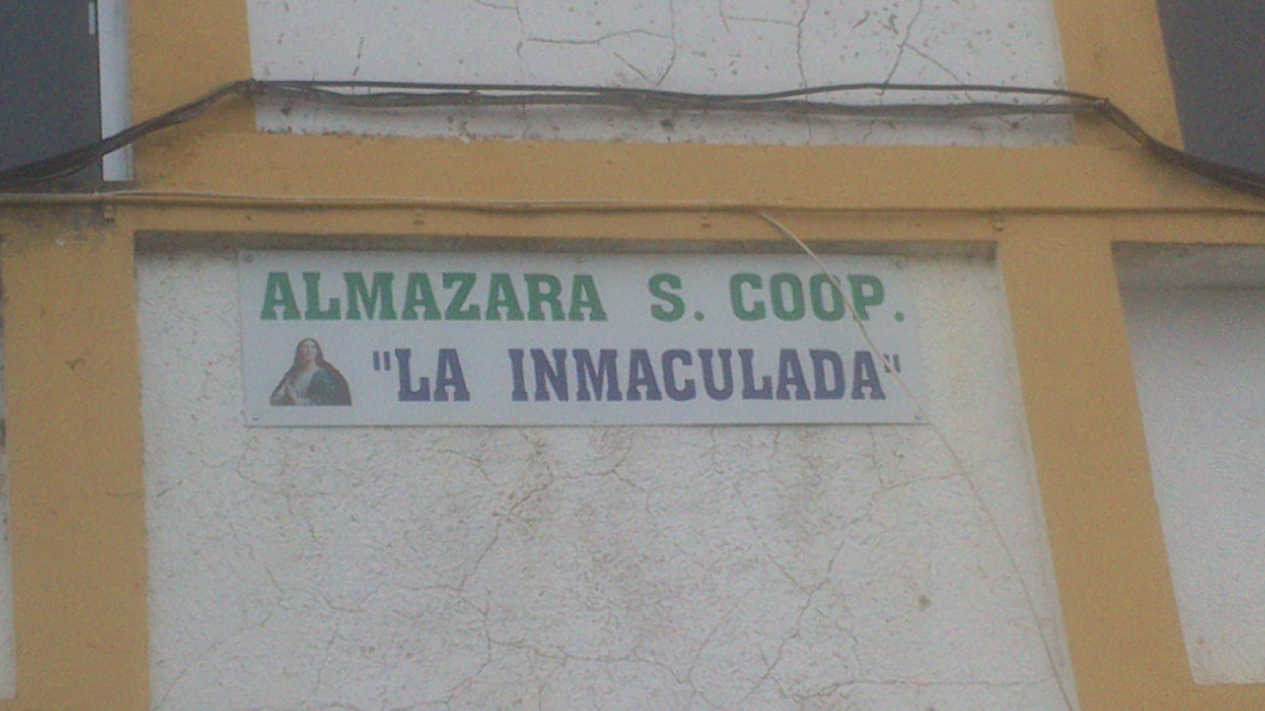 Sociedad Cooperativa La Inmaculada