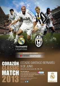 Corazon Classic Match