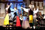 Coros y Danzas 2012