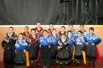 Coros y Danzas Infantil Torrejoncillo