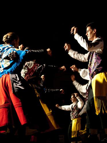 Coros y Danzas de Torrejoncillo viajará a Cantabria y Parla en el mes de marzo