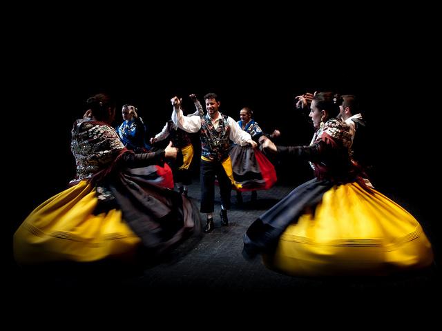 Abierto plazo incripción Escuela infantil Coros y Danzas de Torrejoncillo