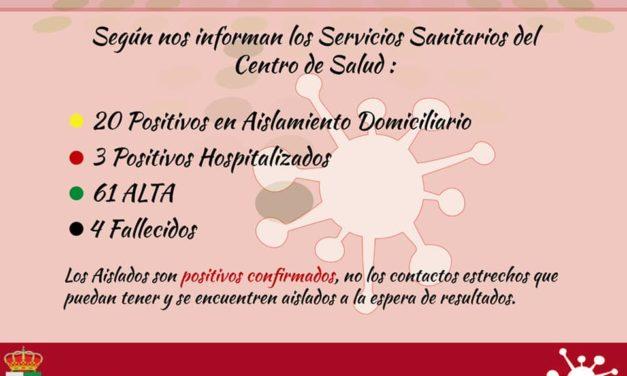 INFORME DE SITUACIÓN COVID-19 a 12/01/2021