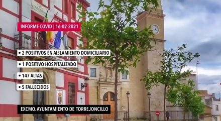 INFORME DE SITUACIÓN COVID-19 a 16/02/2020