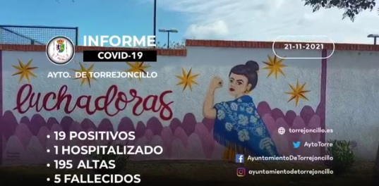 INFORME DE SITUACIÓN COVID-19 a 21/07/2021.