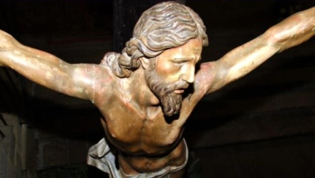 Nazareno y Cristo del Perdón Torrejoncillo