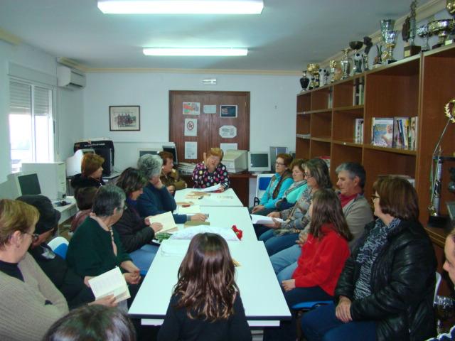 Celebración Día Mundial de la Poesía en Torrejoncillo y Valdencín