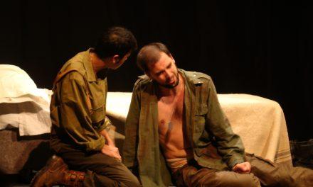 «El Barracón» se lleva el XXVII Certamen de Teatro Nacional Amateur «Raúl Moreno Molero»