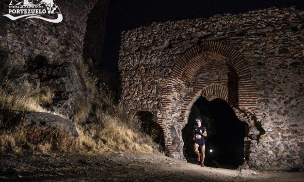 La Villa de Portezuelo volvió a disfrutar con su Subida al Castillo