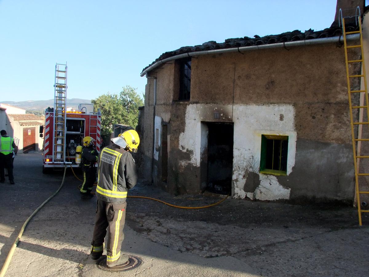 Comienza la campaña de alto riesgo referente al peligro de incendios