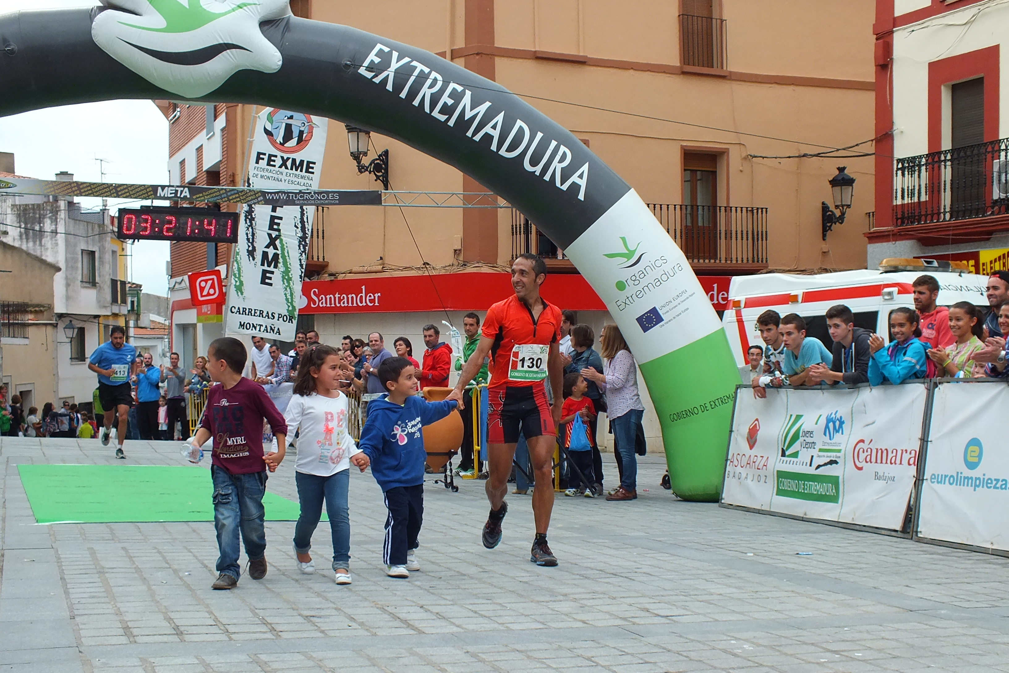 Pedro José se adjudica por quinta vez la Maratón de los Artesanos
