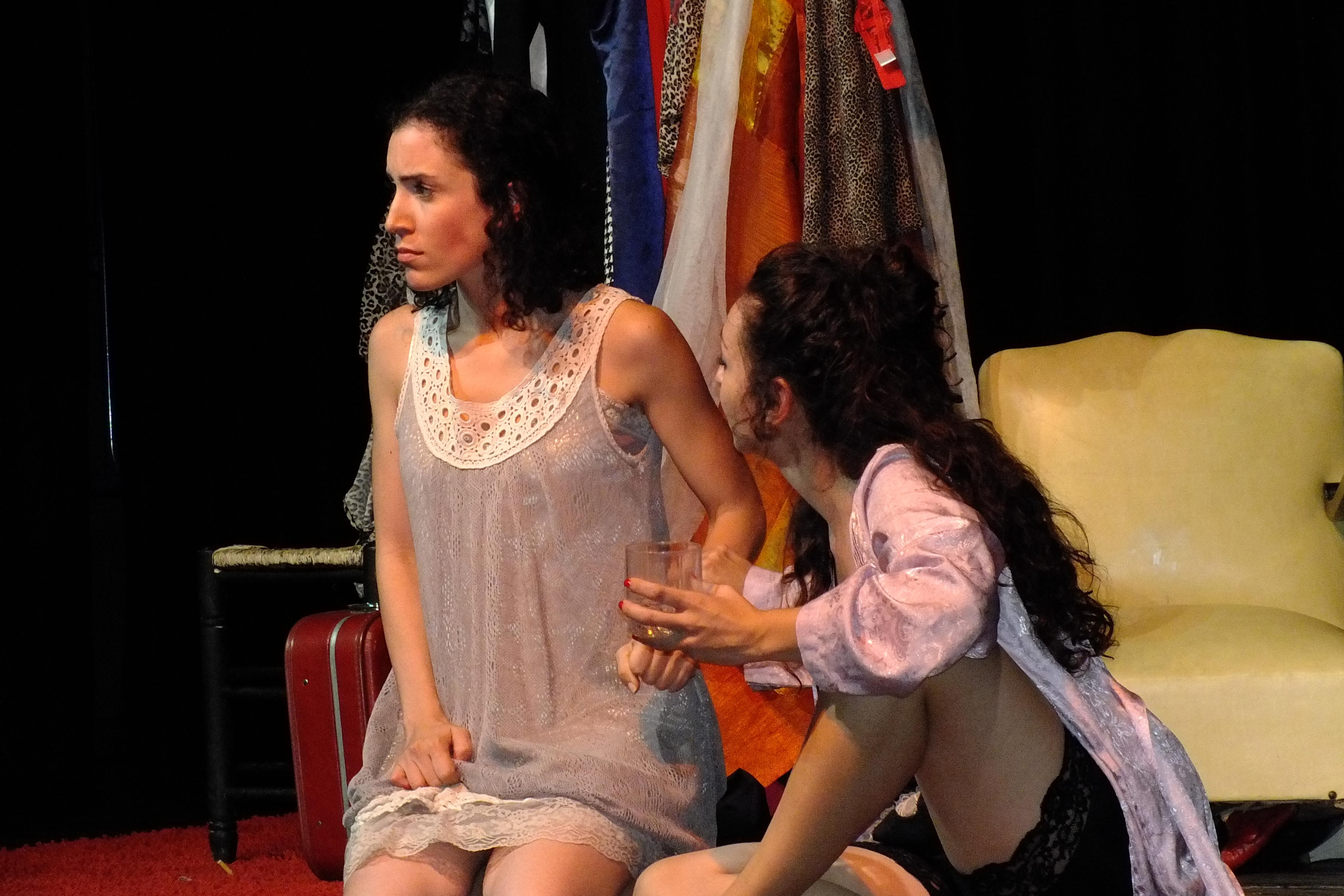 Paraskenia Teatro ganador del XXII Certamen Nacional de Teatro 'Raúl Moreno Molero