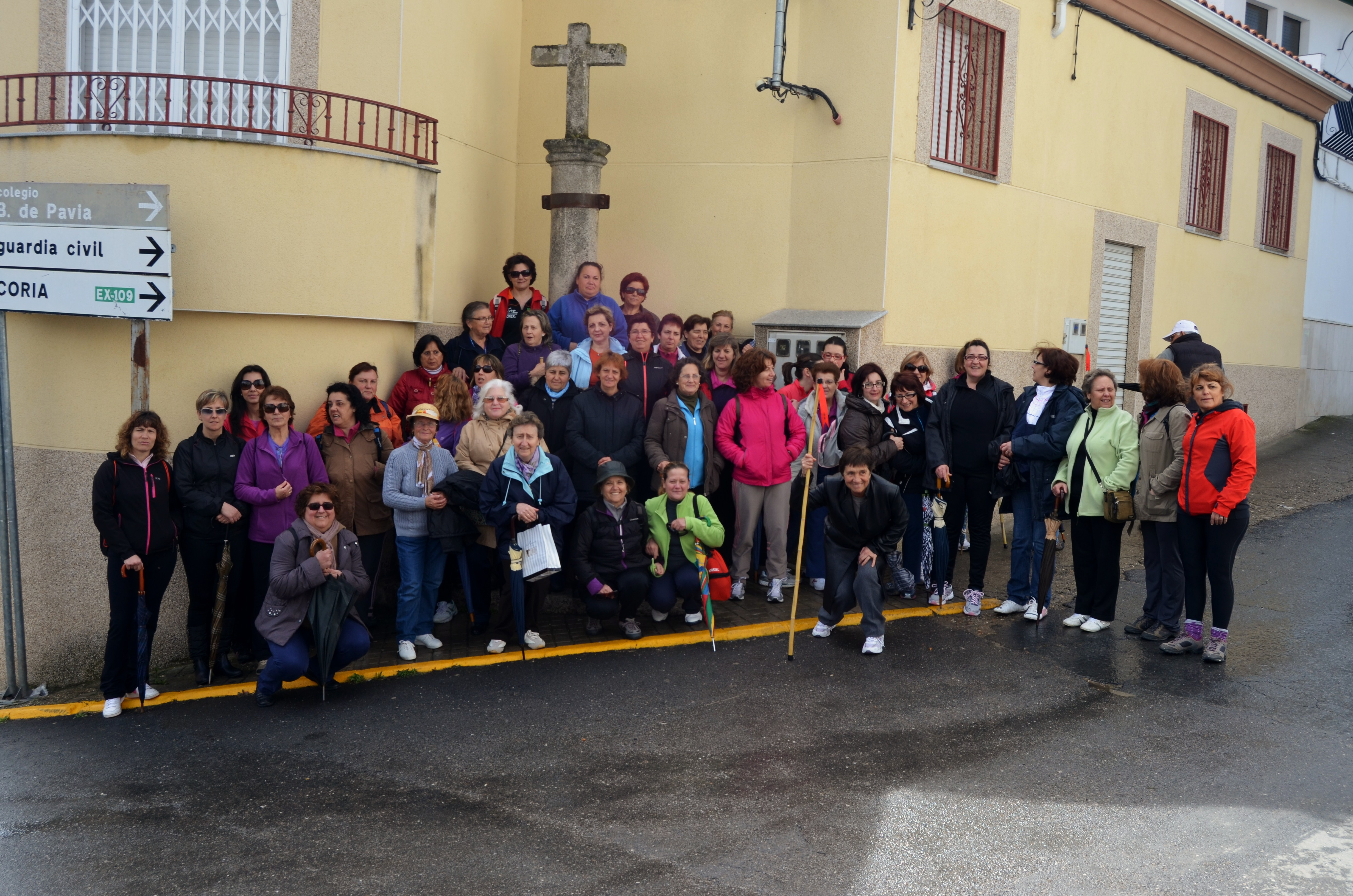Amas de Casa «María Inmaculada»: Agenda de actividades para Marzo y Abril.