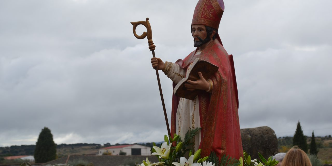 Fiesta en honor a San Saturnino 2019