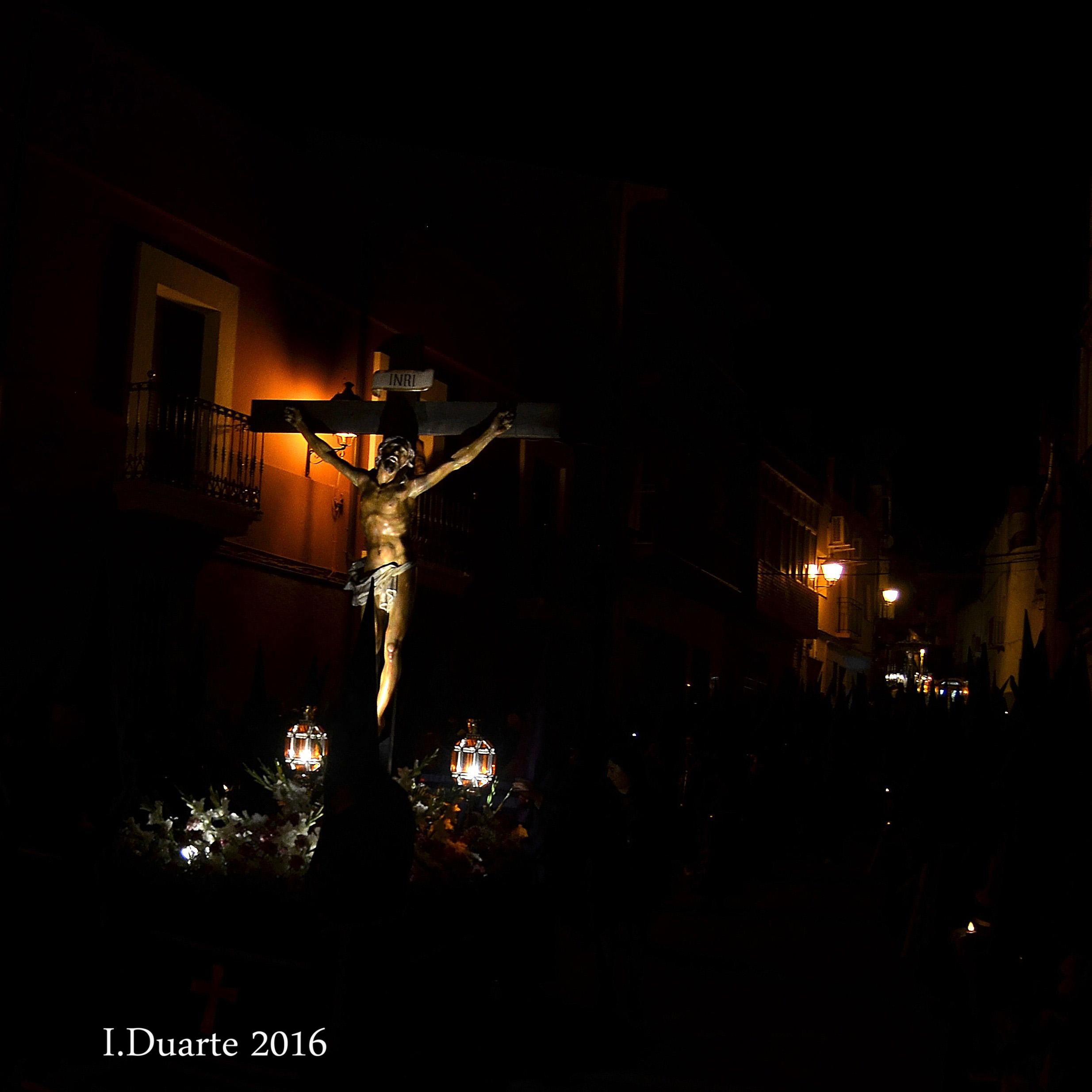 Semana Santa 2016 en imágenes
