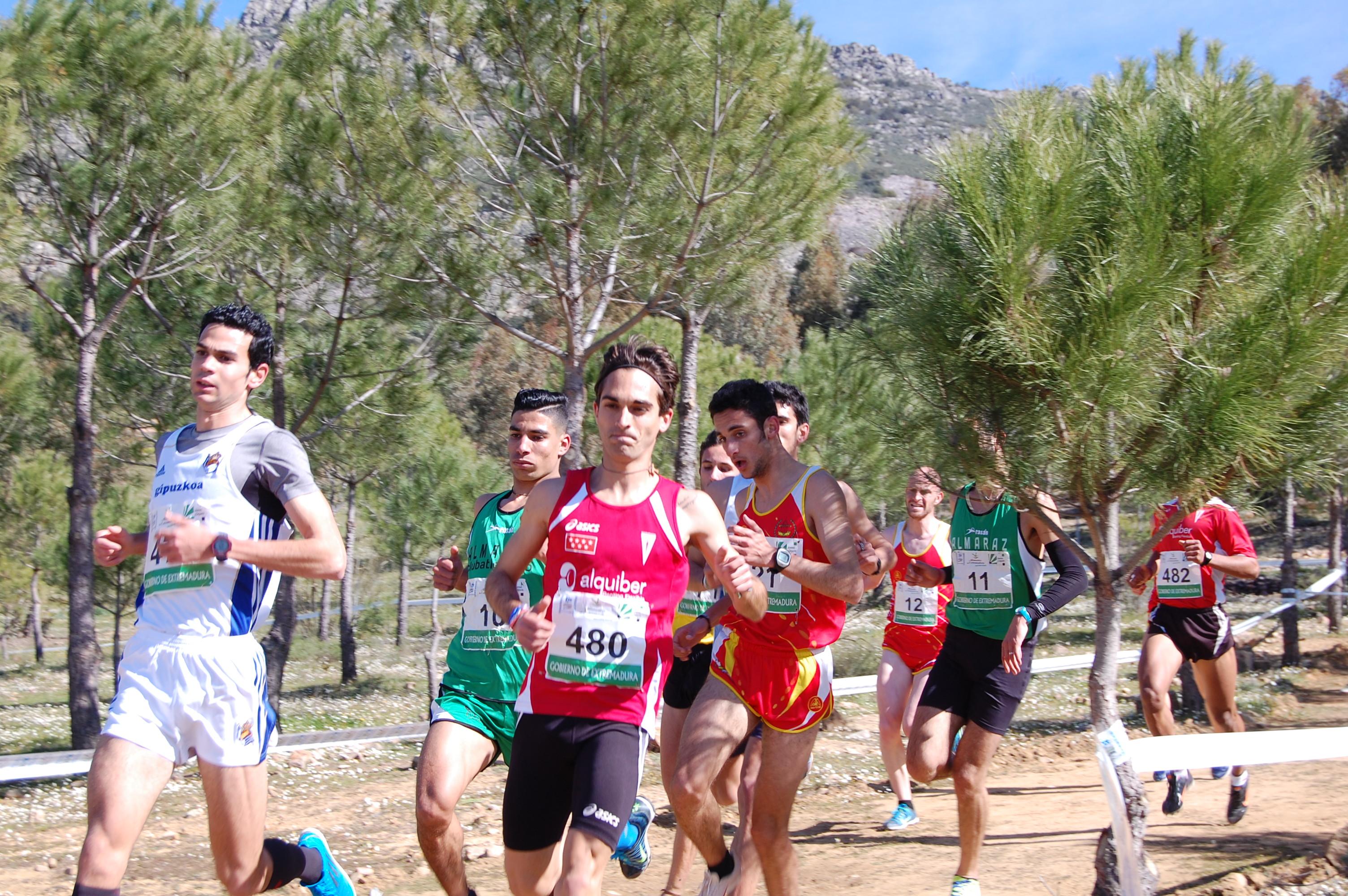 Mario Mirabel mordió el Oro regional
