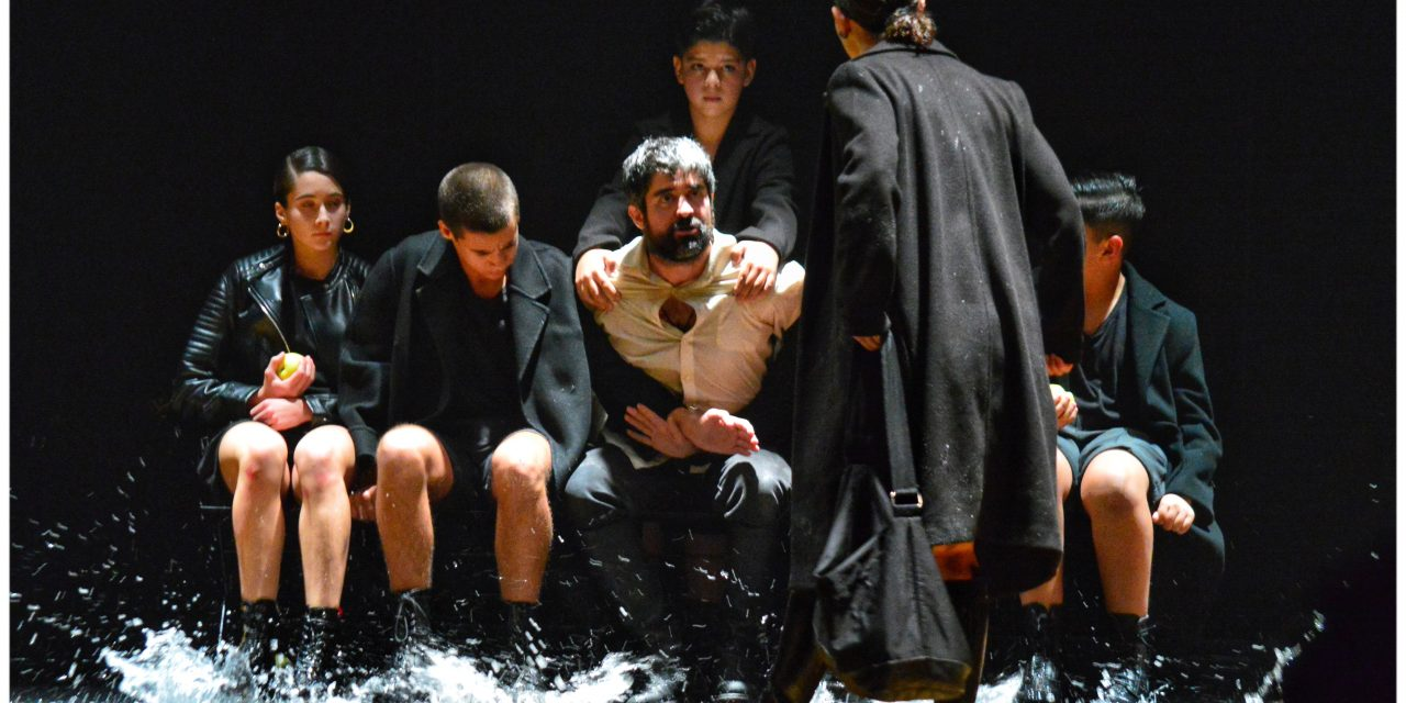 Miserere: un montaje de Teatro Jachas que no deja indiferente