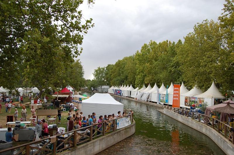 La Feria Rayana y el Certamen Gastronómico Paladar Plus + cierran con 70.000 visitantes