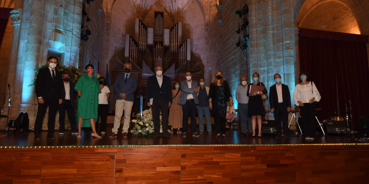 Fallo Premios literario y periodístico