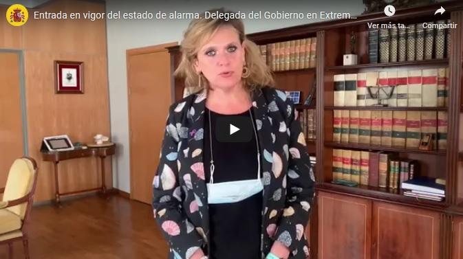 Dispositivos especiales de las Fuerzas y Cuerpos de Seguridad para controlar la movilidad nocturna en Extremadura
