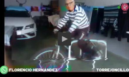 La bici estática para el confinamiento