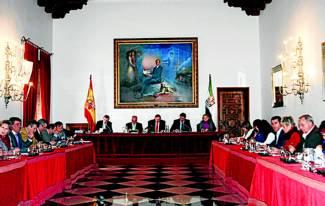 Aprobadas nuevas ayudas de la Diputación de Cáceres