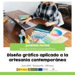 CURSO DE DISEÑO GRÁFICO APLICADO A LA ARTESANÍA CONTEMPORÁNEA EN TORREJONCILLO