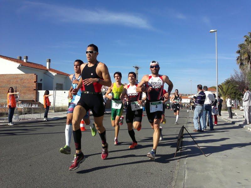 El Campeonato de Extremadura de Duatlón volverá a celebrarse en Torrejoncillo por quinta vez el próximo 9 de marzo
