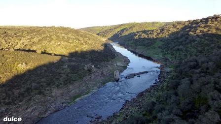 El turismo rural sostenible de Pescueza en la FIO