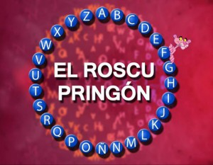 El Roscu Pringón