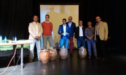 Ya puedes escuchar el programa especial de Radio Alfares de la presentación de La Corrida Total