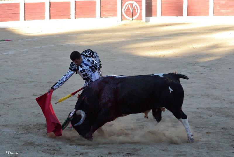 Emilio de Justo estará presente en la Feria de Plasencia 2013