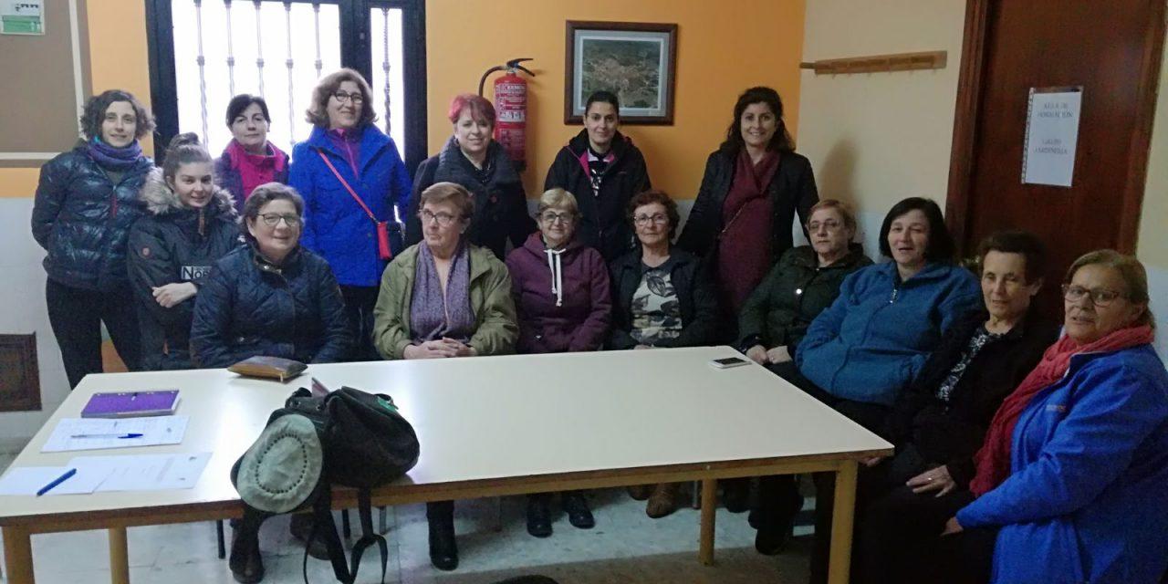 XVII Encuentro Cultural de Mujeres de la Mancomunidad Rivera de Fresnedosa