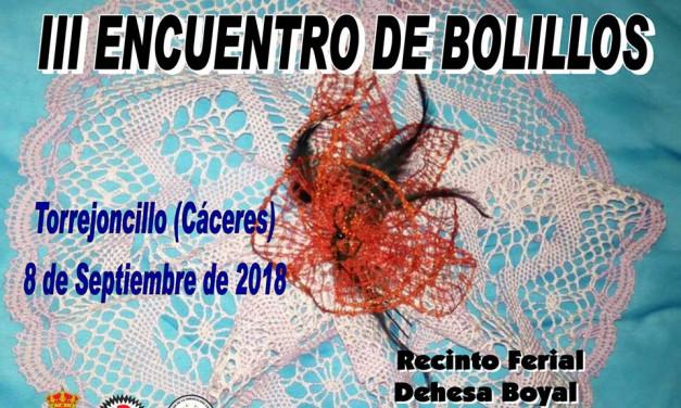 III Encuentro de Bolillos