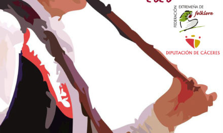 ENRAIZARTE acerca, un año más, la cultura y el folclore extremeño a los pueblos de la provincia de Cáceres
