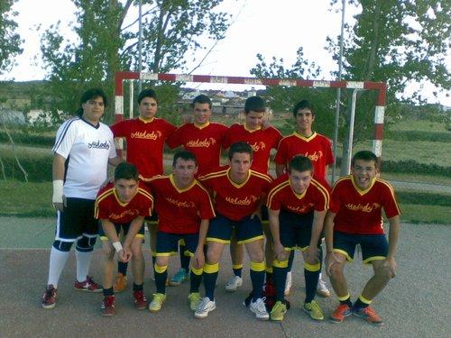 La VII Copa Mancomunada Fútbol Sala arrancará a mediados de abril