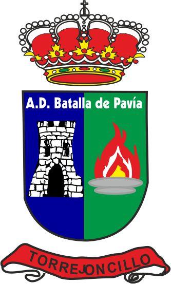 La AD Batalla de Pavía comienza la temporada y convoca dos becas para entrenadores