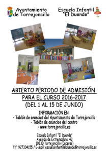 Escuela Infantil El Duende