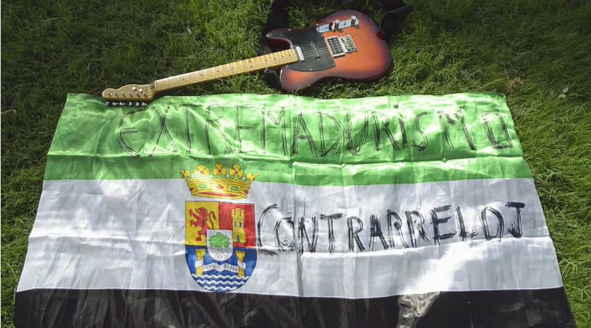 Contrarreloj se acuerda de Torrejoncillo en su canción #Extremadurismo