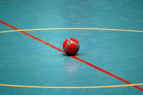 Este fin de semana se disputan los Cuartos de Final de la Liga Local de Fútbol Sala