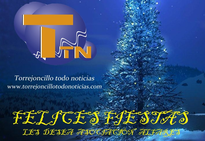 TTN les desea Felices Fiestas