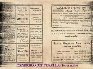 Feria Torrejoncillo 4