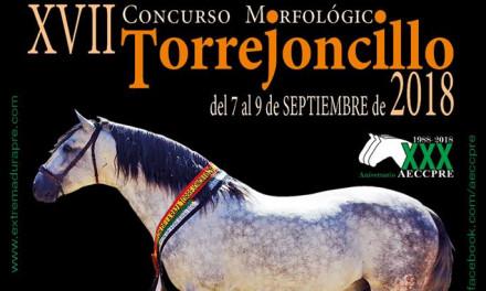XVII Concurso Morfológico de Torrejoncillo